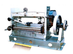 Expanded Metal Sheet Machine Expanded Metal Machine