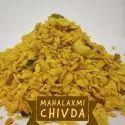 Munchin Mahalaxmi Chivda Namkeen & Snacks, Packaging Type: Packet