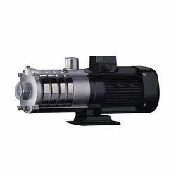 Stainless Steel Pump, Maximum Flow Rate: 140 LPM