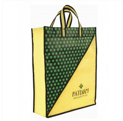 Carry Bag Patadiam Jewellery