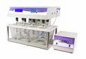 Portable Microcontroler Based Dissolution Test Apparatus, Model: Vda-8d