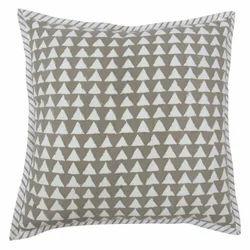 Simple Block Print Cushion Cover