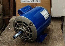Aarav electric motor Single phase