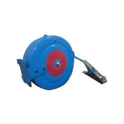 Closed Model Static Discharge Grounding Reels