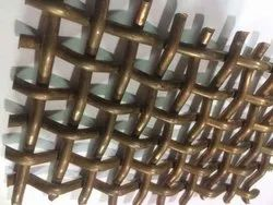 Phosphorus Bronze Wire Mesh