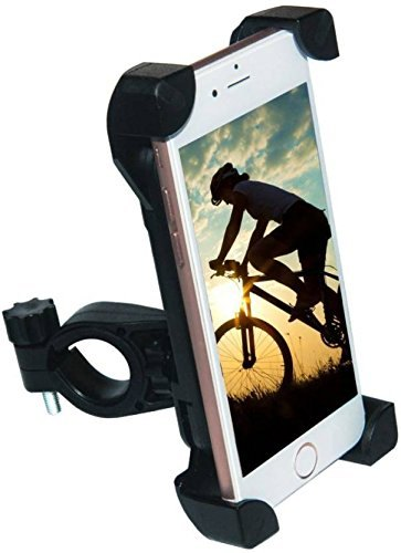 Apple iPhone 6 6SE Multi Extension Rigid 360° Swivel Car DASH Mount Fits Cases