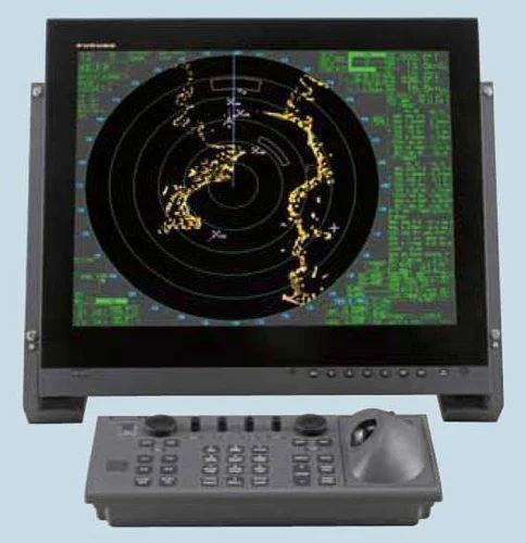 Furuno Arpa Far 2817 Radar Marine Radar Krishna Nagar