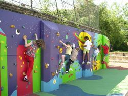 Kids Climbers
