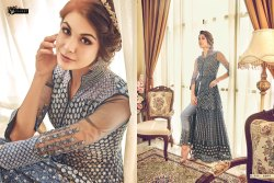 Wedding Items Gourgette, Silk Ladies Plazzo Dresses