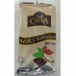 Bar Milk Chocolate Compound