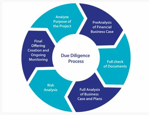 Financial Due Diligence Service