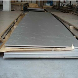 317/317L Stainless Steel Plates