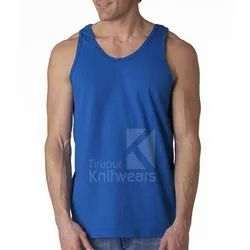 Plain Bank Tank Tops / Sandos
