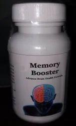 Memory Booster Capsule