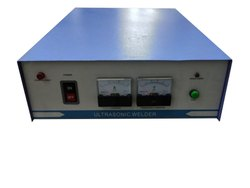 Ultrasonic Welding Generator