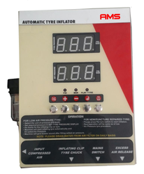 Automatic Truck Tyre Inflator