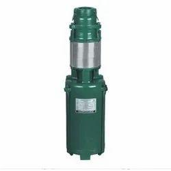 1 - 3 HP Single Phase CRI Submersible Pump, Electric