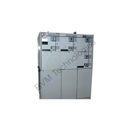 11KV / 24KV Ring Main Unit (RMU)- Safe Plus 3 Ways- Indoor, Breaking Capacity: 21