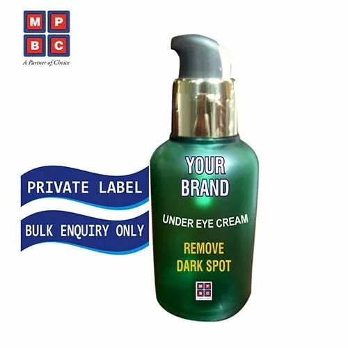 OEM or Private Label Herbal Under Eye Cream for Personal & Institutional