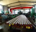 Stainless Steel Inconel 718 Rod