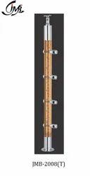 Designer Acrylic Baluster (Pillars)