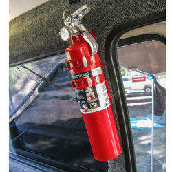 Automotive Fire Extinguisher >> Car Fire Extinguisher