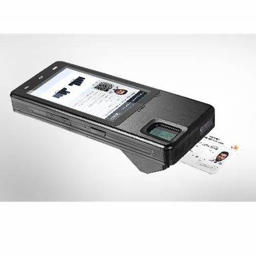 BM5520 Handheld Android Biometric Terminal
