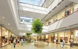 Retail Mall Interior Designer