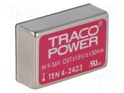 TEN 4-2423 Traco Power DC/DC convertor