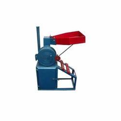 Pulverizer Box Type