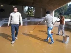Floor Resurfacing and Leveling Services