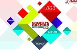 2D and 3D Logo Pemplate Designing Service