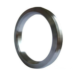 Super Duplex Steel Rings