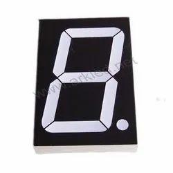1.8 Inch Single Digit Numeric Display