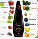 I-Pulse 15 Fruits & 26 Health Benefits