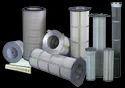 Dust Collector Pleated Filter Cartridge