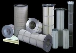 Pleated Filter Cartridges
