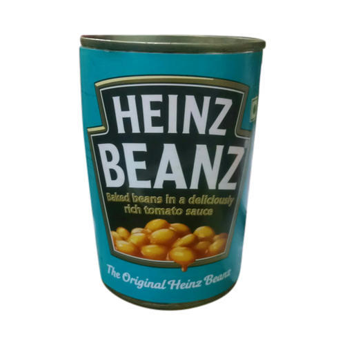 Heinz Baked Beans No Artificial Flavour Rs 78 Tin Jays Overseas Id 1352617130