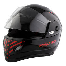 Youth Fill up Full Face Helmet