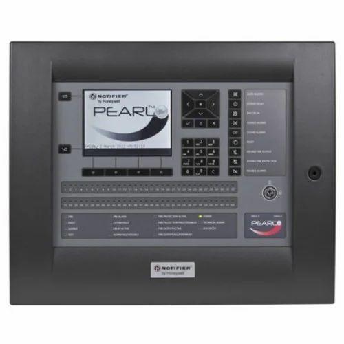 Notifier Fire Alarm Panel, IP Rating: IP55