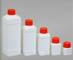 Square Shape Bottle