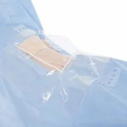 Obstetrics and Gynecology Drape