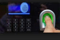 Biometric Aadhaar Verification System