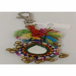 Kalbelia Bag Charm