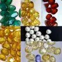 Semi Precious Gemstone Beads