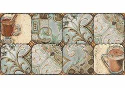 Cilek Decor Tiles