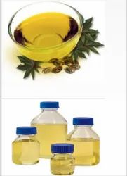 Mono Saturated CASTOR OIL DCO, Packaging Size: 220 Kg, Grade Or Form Available: Liquid