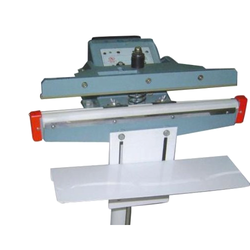 Impuls Foot Sealing Machine