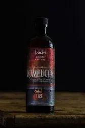 KOMBUCHA ORGANIC PEACH JUICE PEACH GINGER MOLASSES, Packaging Type: Bottle