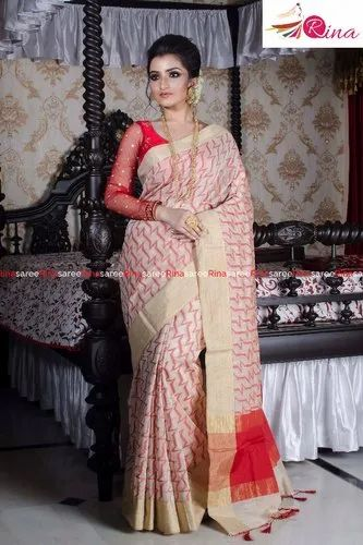 Gichha Cotton Saree